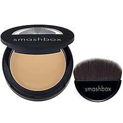 Smashbox Camera Ready Full Coverage Foundation, Dark D1 .3 oz (8.5 g)