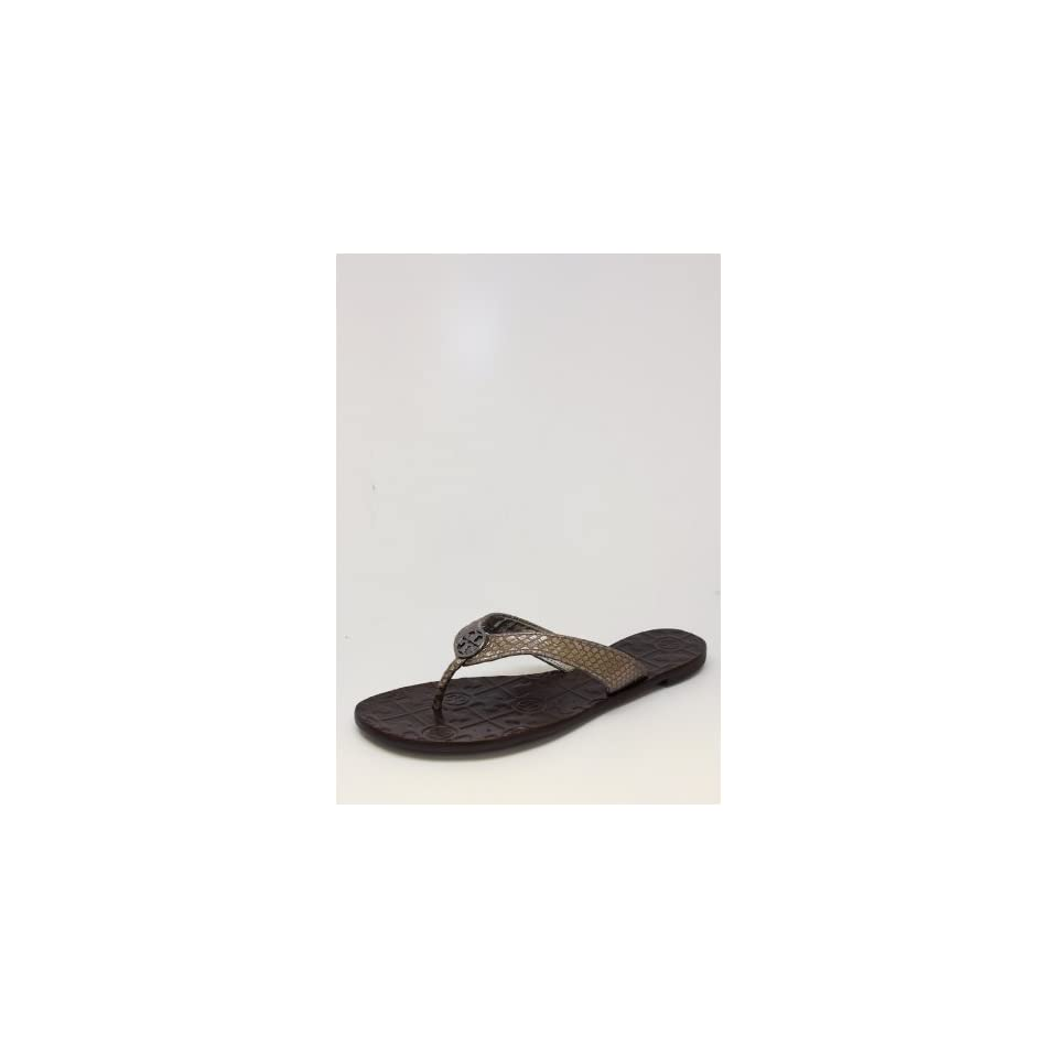 198cbc7bd Tory Burch Thora 10 Pewter Shoes on PopScreen