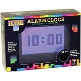 TETRIS ALARM CLOCK PP0515TT By Best Price Square
