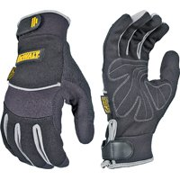 RadiansIncProducts Glove General Utlity Large, Sold as 1 Pair