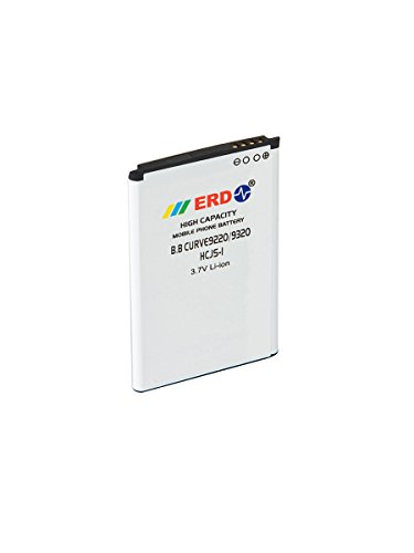 ERD 1000mAh Battery (For BlackBerry Curve 9220)