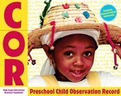 running record observation for a preschooler Free essay: assignment method: running record date of observation : october 18, 2012 time of observation : 9:05-9:35 setting : observation took place in a.