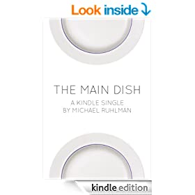 The Main Dish (Kindle Single)