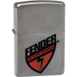 Fender Lighter, Fender Shield Zippo