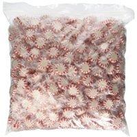 Sugar Free Starlite Mints Peppermint (5 lb Bulk Bag)1