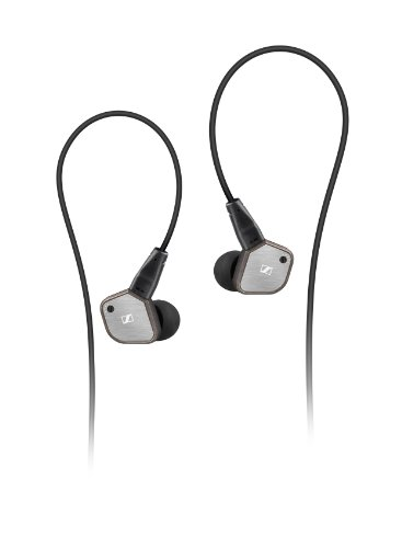 Sennheiser IE80 Ear Canal Phones