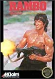 Rambo - Nintendo NES