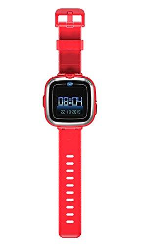 vtech-kidizoom-smartwatch-para-ninos-rojo-80-155724-version-en-frances
