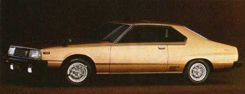 1/24 the Skyline Series No.17 Skyline 2000gt-e · S Golden Car (Khgc211) '80[japan Imports]
