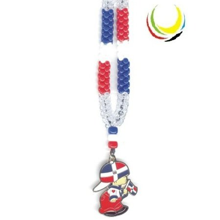 Necklaces -DOMINICAN REPUBLIC BOY-