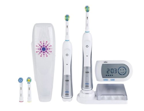 brosses a dents et accessoires oral b 80209980. Black Bedroom Furniture Sets. Home Design Ideas