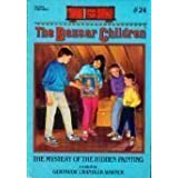 The Boxcar Children: The Mystery of the Hidden Painting (The Boxcar Children, 24) ~ n/a