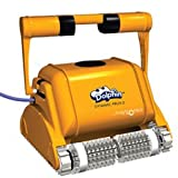 Dolphin Dynamic Pro X2 Commercial Pool Cleaner with Caddy and Remote