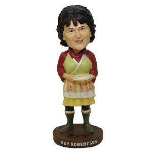 "Bobble head!!-- Si, Willie Kay, Phil, & Jase!! (7"", Kay): Toys & Games"