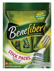 Benefiber Drink Mix, Taste Free, 28 Stick Packs