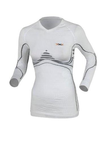 X-Bionic Erwachsene Funktionsbekleidung Lady EN Accumulator UW Shirt LG SL kaufen