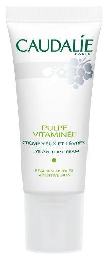 Caudalie Pulpe Vitaminee Eye And Lip Cream (0.5 oz)
