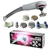 MAXTOP Magic Massager A Complete Body Massager