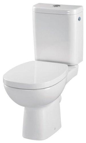 Domino ECO Stand WC mit Spülkasten
