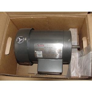 Lincoln Rf2S2Tcn52 2 Hp Electric Motor 240/415 Volt 2880 Rpm