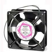 2123HSL 220V Brushless Cooling Fan