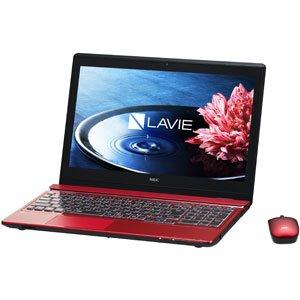 LAVIE Note Standard NS750/BAR PC-NS750BAR
