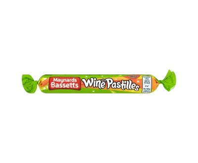 Maynards Wine Pastilles (52g x 10) (Wine Flavored Candy compare prices)