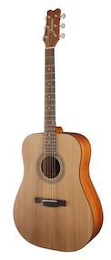 Jasmine S35 Dreadnought Acoustic Guitar