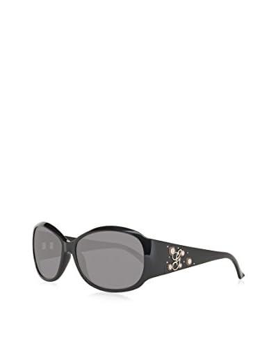 GUESS Gafas de Sol 7036 (60 mm) Negro