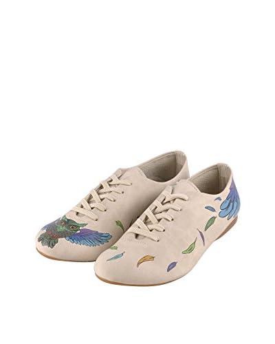 Dogo Zapatos Clásicos Owl