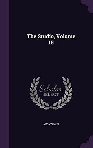 The Studio, Volume 15