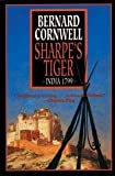 img - for Sharpe's Tiger - Richard Sharpe And The Siege Of Seringaptam, 1799 book / textbook / text book