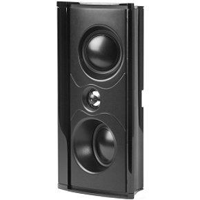 Definitive Technology Xtr-20Bp Ultra Thin - On Wall Bipolar Rear Speaker - Black