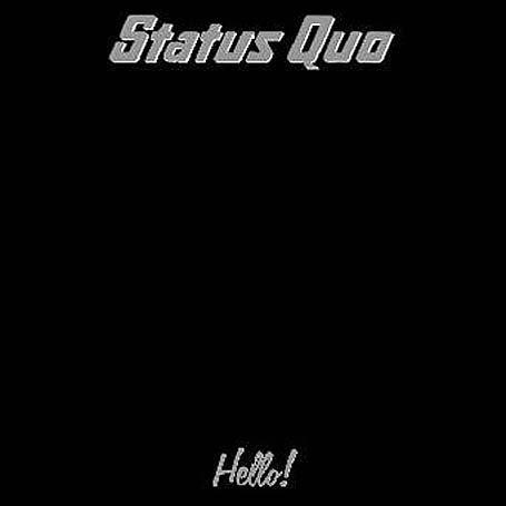 Status Quo - Aquostic! Live At The Roundhouse [disc 1] - Zortam Music