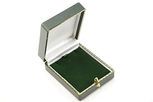 quality-antique-style-green-leatherette-pendant-drop-earring-box-aq-2