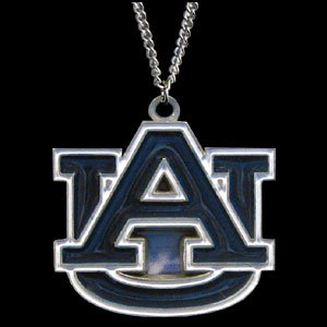College Pendant - Auburn Tigers at Amazon.com