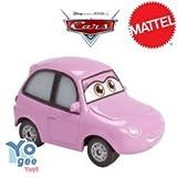 Disney Pixar Cars Lenticular Eyes Chuki #59
