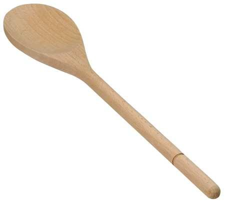 Wooden Spoon, 16 In, PK12 (16 Wooden Spoons compare prices)