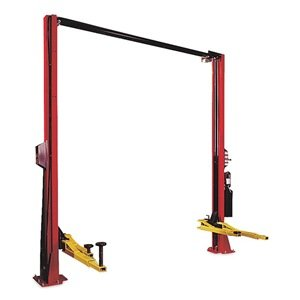 Auto Lift, Symmetric/Asymmetric Two-Post