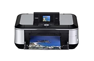 Canon MP620 Wireless All-in-One Photo Printer
