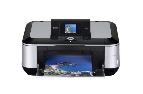 Canon Pixma MP620 Wireless All-in-One Photo Printer