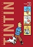 The Adventures of Tintin (Volume 3)
