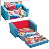 Disney CARS: Flip-Open Sofa