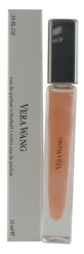Vera Wang By Vera Wang For Women. Eau De Parfum Rollerball .35-Ounce Mini