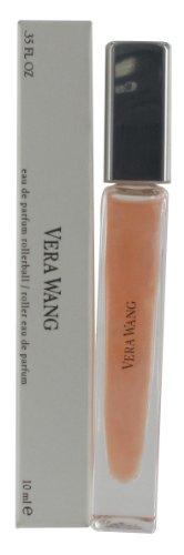 Vera Wang By Vera Wang For Women. Eau De Parfum Rollerball .35-Ounce Mini