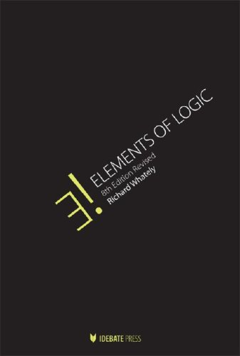 Elements of Logic (Key Titles in Rhetoric, Argumentation, and Debate)