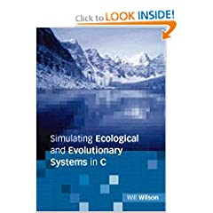Simulating Ecological and Evolutionary Systems in C