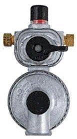 Marshall Exceisior MEGR-253 Excelaflo Automatic Changeover Regulator - Bulk