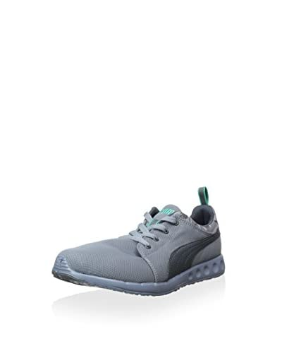 Puma Men's Carson Runner Camo Athletic Sneaker