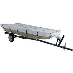 "Dallas 300D Jon Boat Cover (Model B 14' 70"" Beam Width) BC21013B"